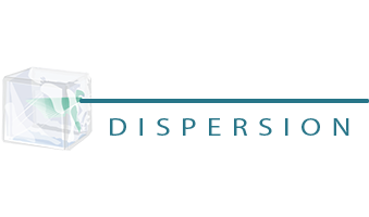 dispersion logo